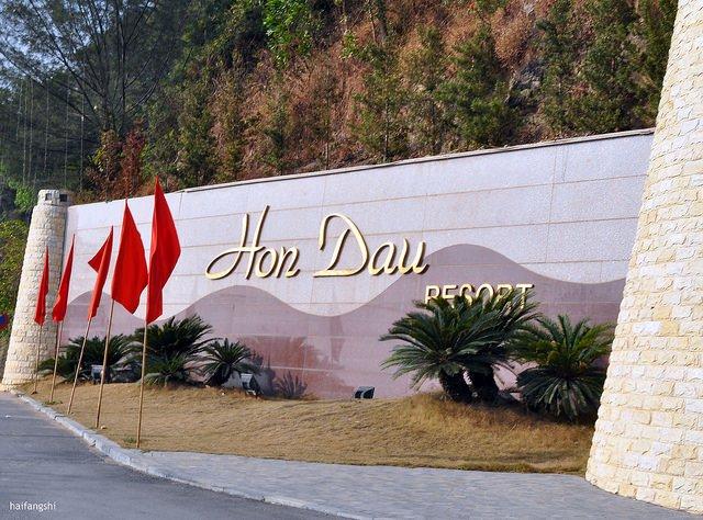 Hon Dau Resort