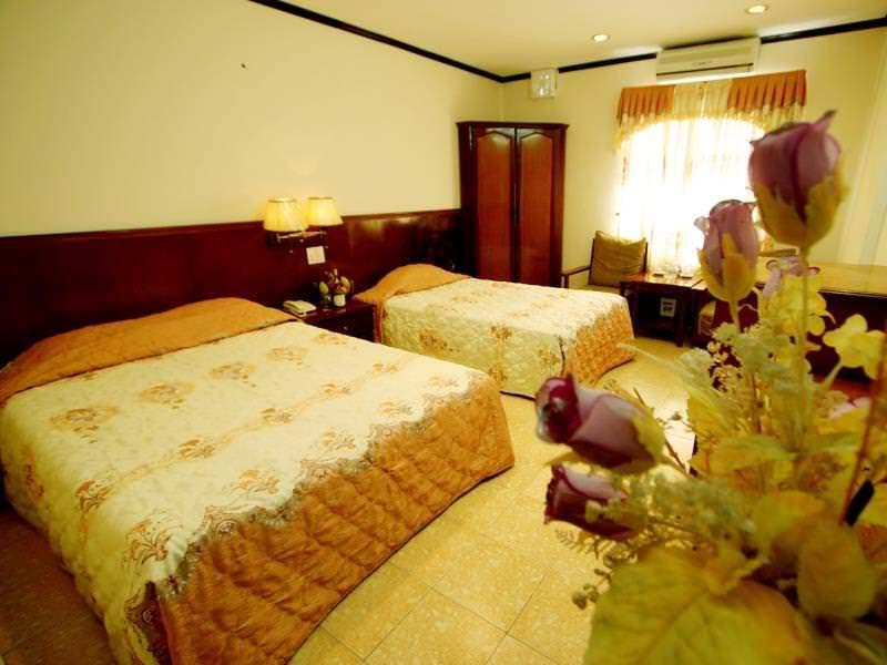 Sunflower Catba hotel