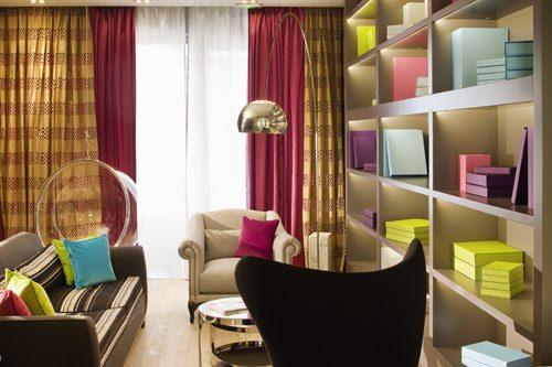Le Petit Paris Hotel Dalat
