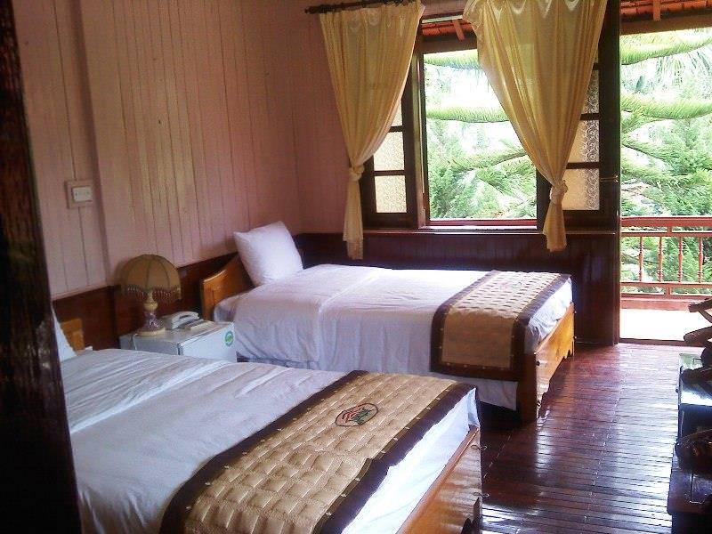 Him Lam Hotel Dien Bien