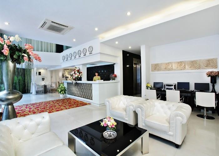 A&EM Thai Van Lung Hotel