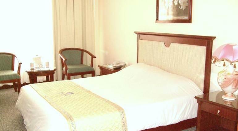 Huu Nghi Nghe An Hotel