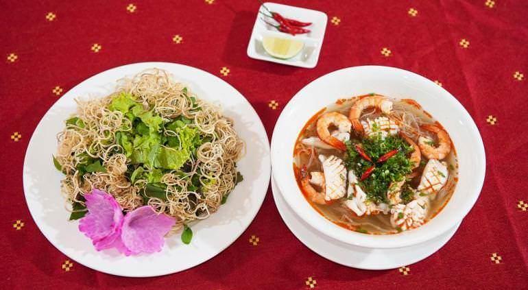 Mương Thanh Quy Nhon hotel 5