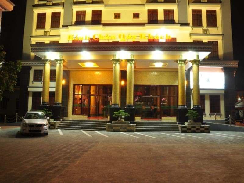 A1 HOTEL Bien Bien