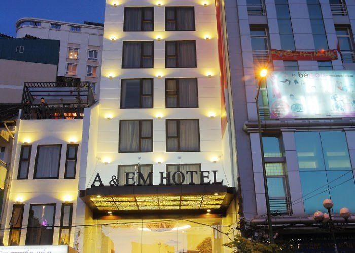 A & EM PHAN BOI CHAU HOTEL