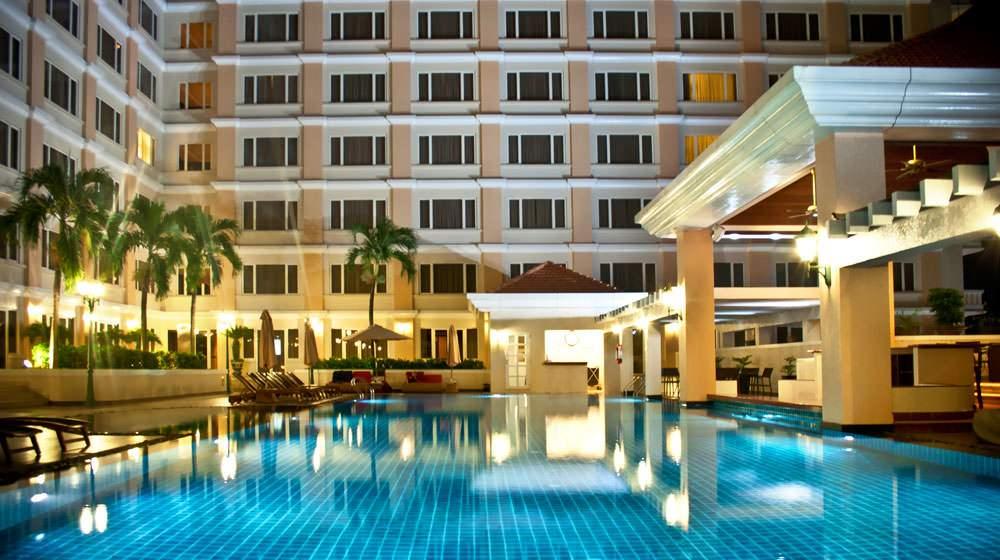 Hotel Equatorial Ho Chi Minh