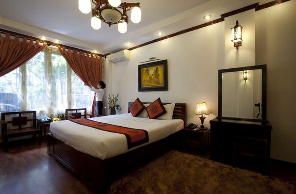 Aquarius Hanoi Hotel