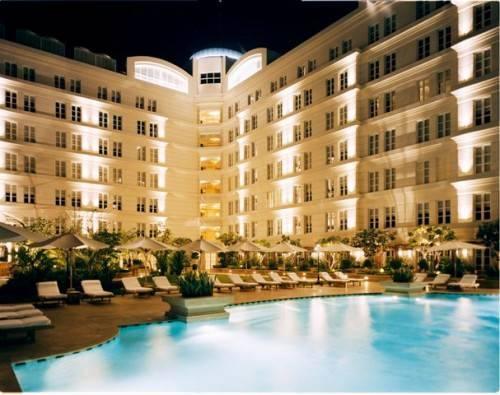 Intercontinental Asiana Saigon Hotel