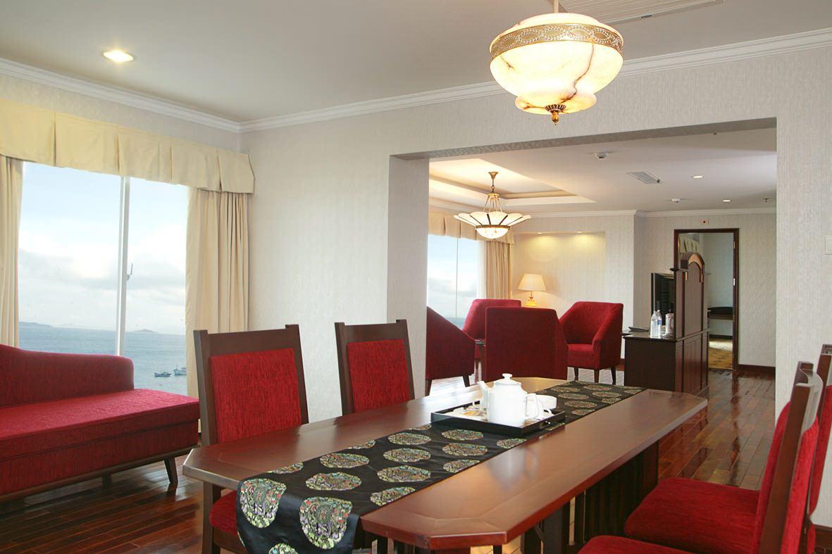 Sai Gon - Quy Nhon Hotel