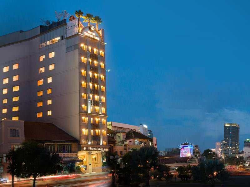 Silverland Central – Tan Hai Long Hotel & Spa