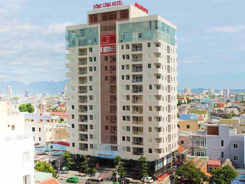 Song Cong Hotel Da Nang