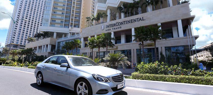 Intercontinential Nha Trang