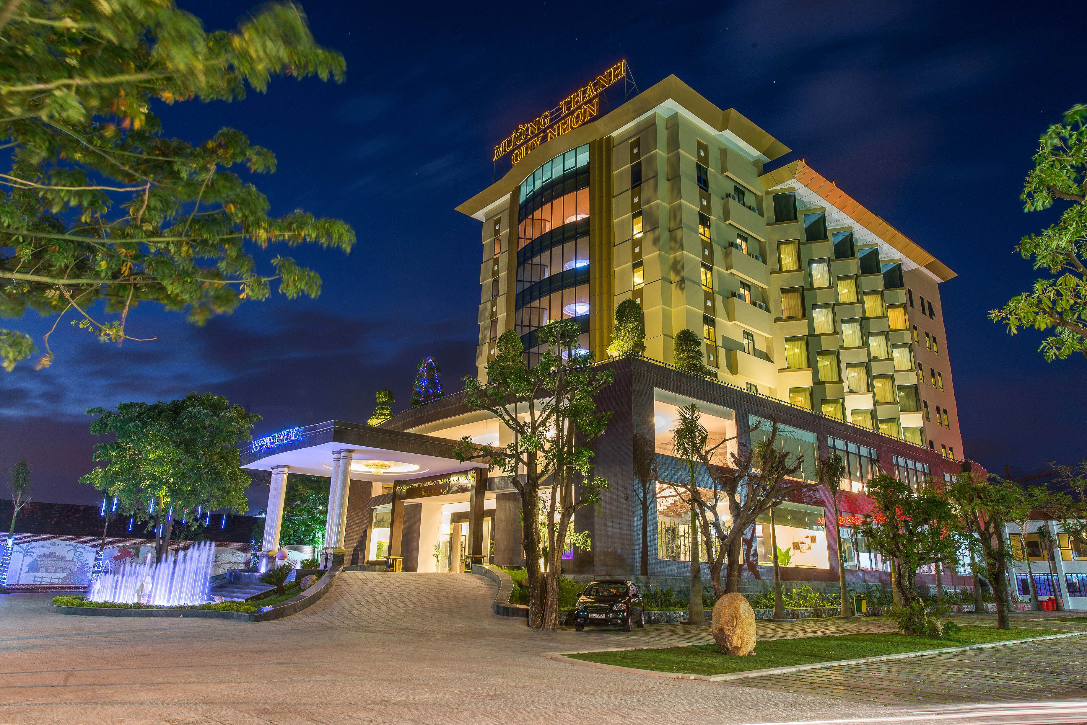 Muong Thanh Quy Nhon Hotel