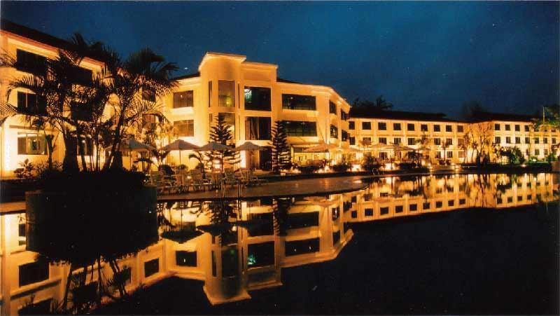 Do Son Resort Hotel