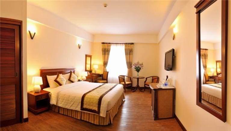 Best Western Dalat Plaza Hotel