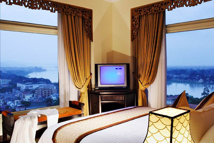 IMEPRIAL HUE HOTEL