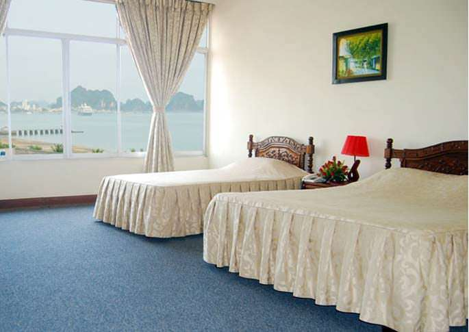 Ha Long Bay Hotel