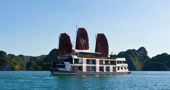 IMAGE HALONG CRUISES COMPANY LIMITED