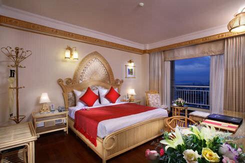 Hue Heritage Hotel