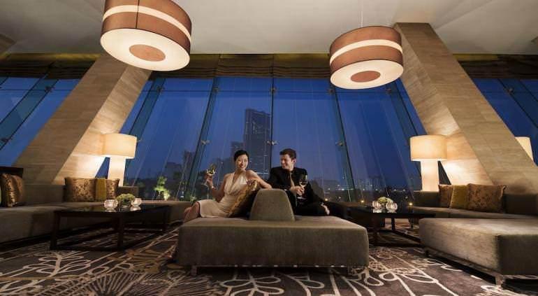 JW Marriott Hotel Hanoi