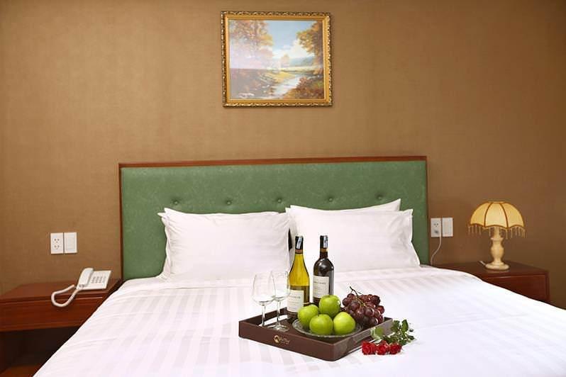Fortuneland Cantho Hotel