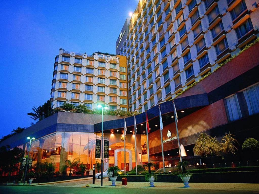 Saigon Hotel Halong