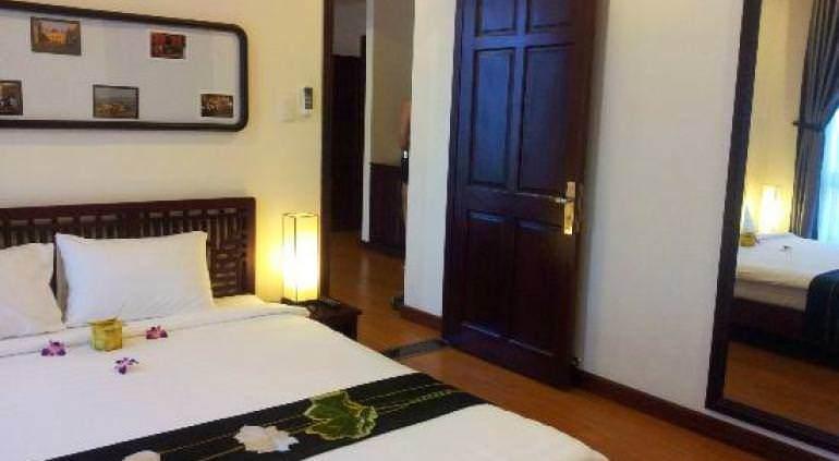Nam Bo Can Tho hotel