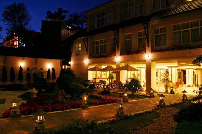 MƯỜNG THANH DA LAT HOTEL
