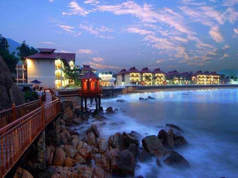Royal hotel Quy Nhon
