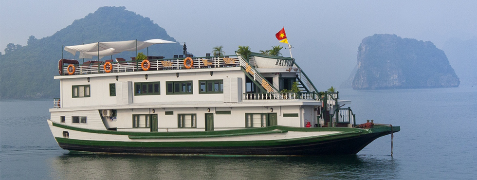 Caravella Cruise Ha Long