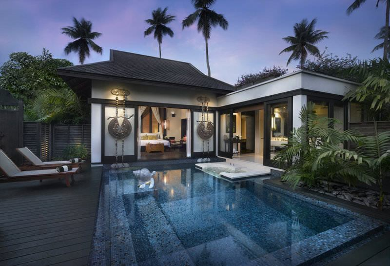 Wellness Tour: Anantara Resort Villas Phu Ket