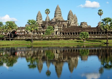 SIEMREAP ANGKOR 3 DAYS