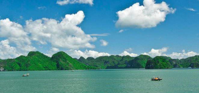THE MOST BEAUTIFUL BEACHES OF VIETNAM