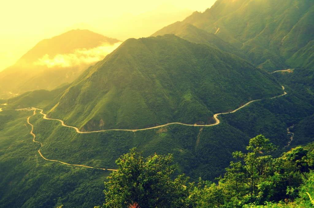 Dien Bien Phu Province