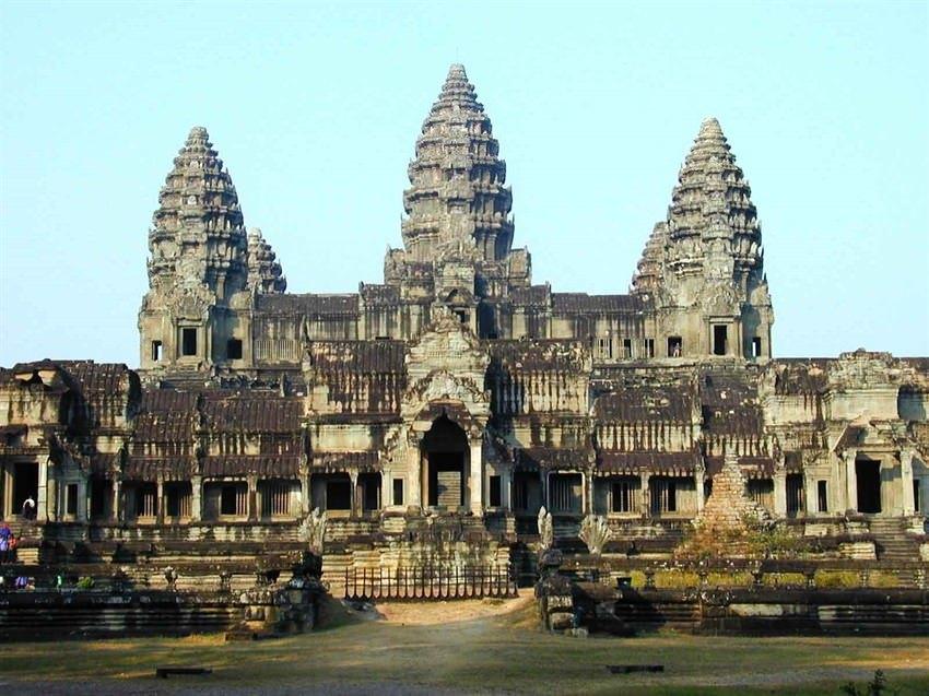 Grand Cambodia Adventure