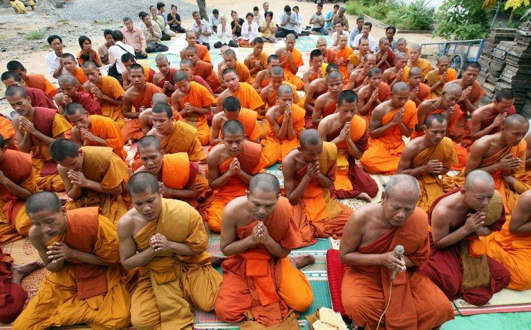 CAMBODIA CLASSICAL TOUR 6 DAYS
