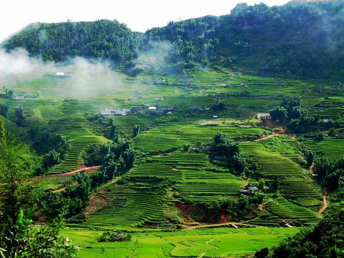 Hoa Binh Province