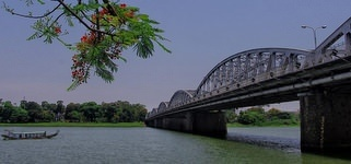 HUE FULLDAY CITY TOUR