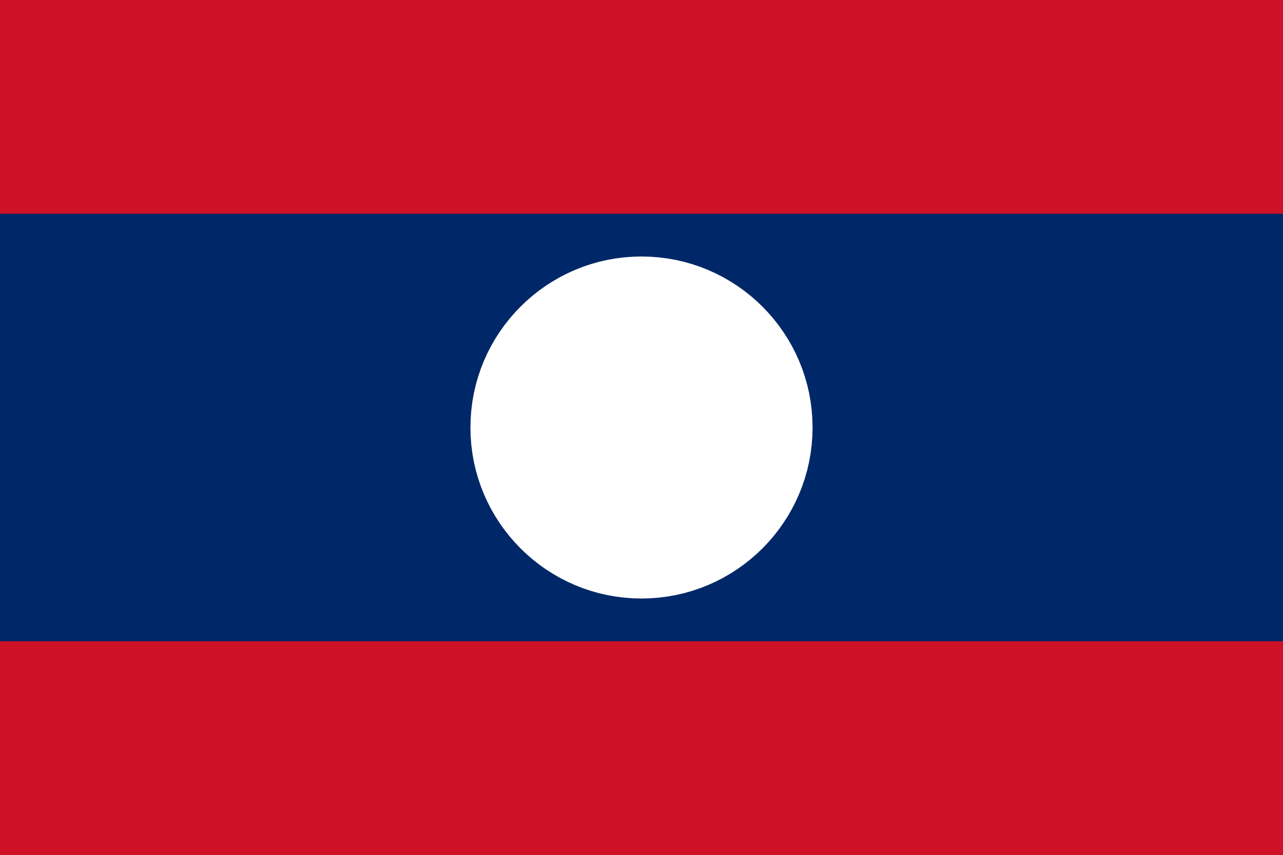 LAOS DISCOVERY