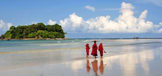 MYANMAR BEACH TOUR 17 DAYS