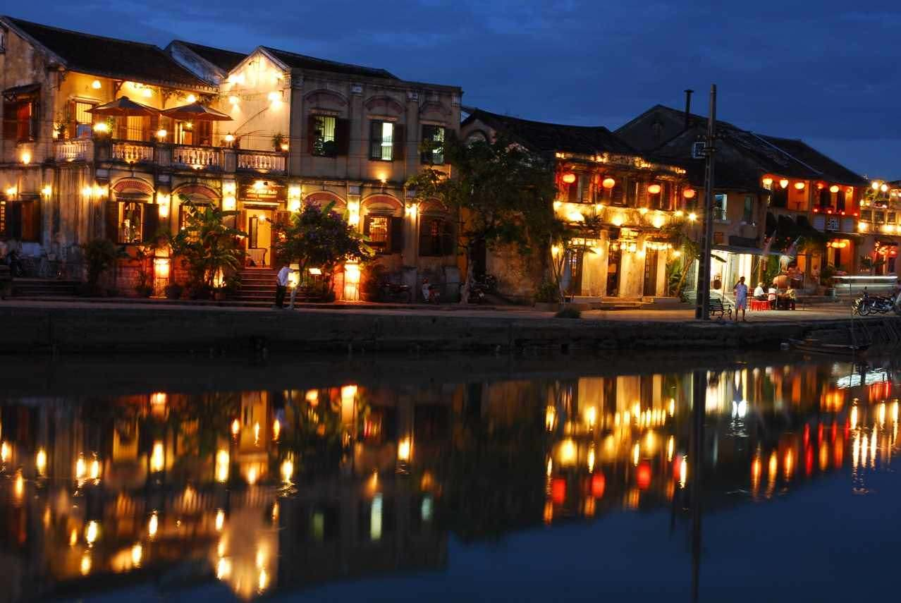 Hoian city tour
